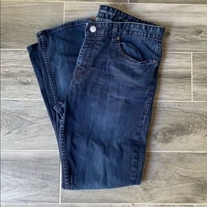 Men's Calvin Klein Jeans Slim Straight W34 L30